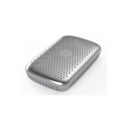 Cesta Aluminio Sterpack Plus